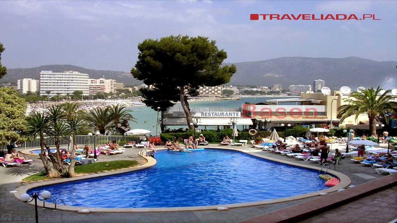 Palma Nova Mallorca Hotel