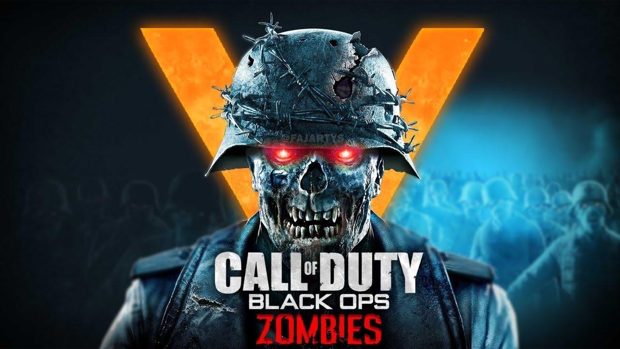 Black Ops 5 Zombies Major Leaks Dead Ops Arcade 3 Ultimis Crew