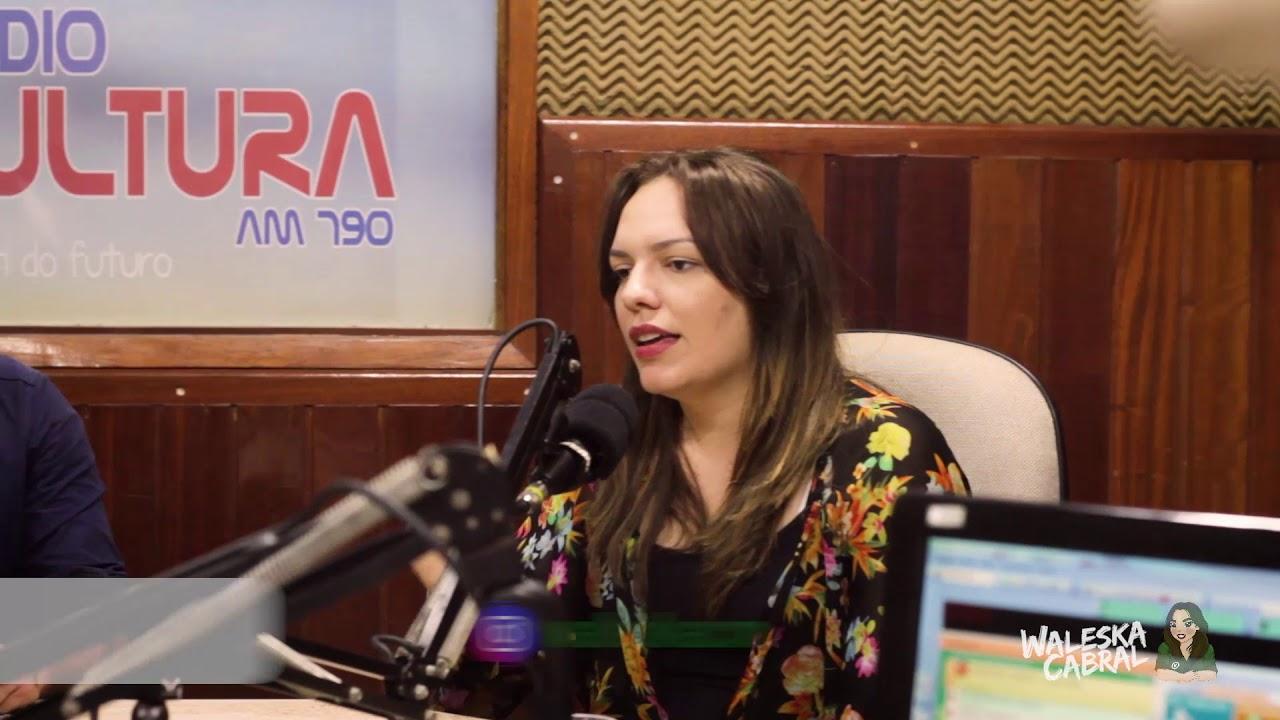 Entrevista Rdio Cultura Am 790