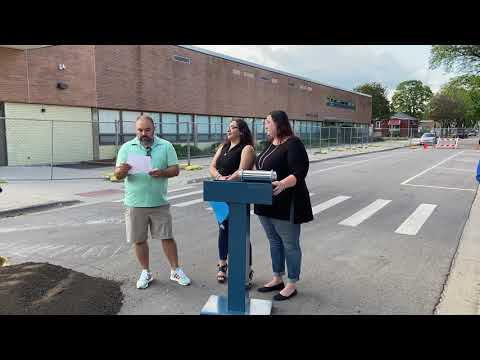 Komarek Obrock video