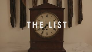The List - SHORT FILM