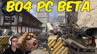 wait BO4 is good on PC?