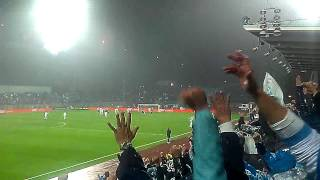 Video Gol Pertandingan Standard Liege vs Rijeka