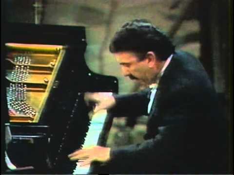 Rachmaninoff - Piano Concerto No.3, Cadenza (live, Rafael Orozco)