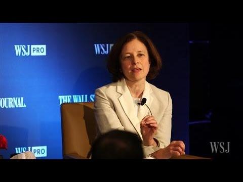 Treasury's Sarah Bloom Raskin on Password Safety