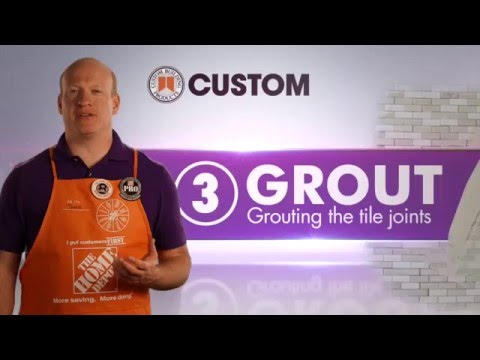 Choosing the Right Grout for Your Tile Installation
