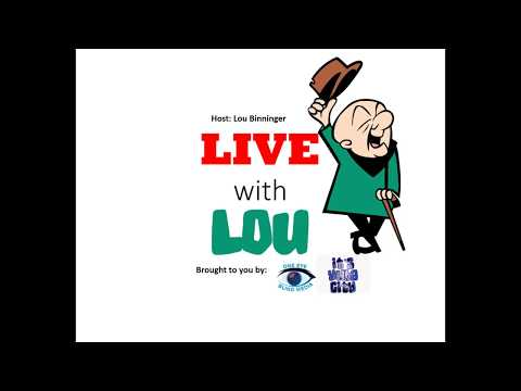 Live With Lou - Radio Show 12/09/17