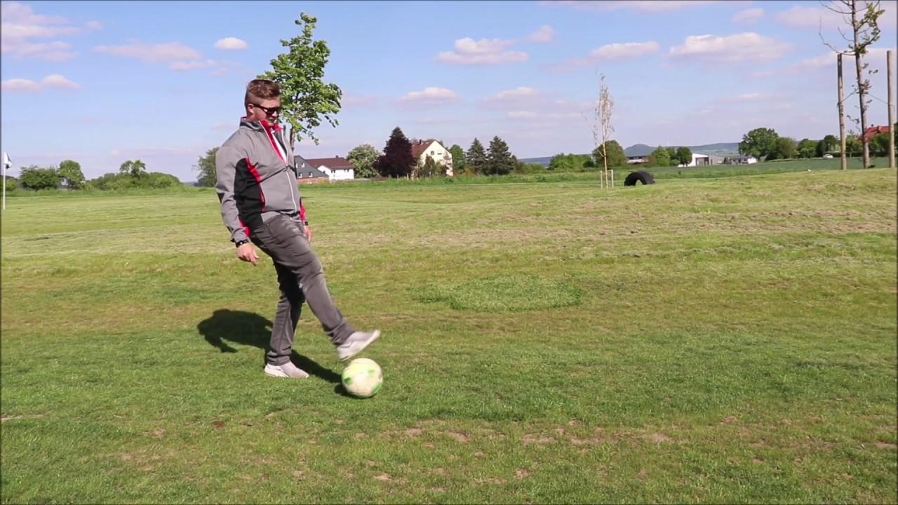 Fußballgolf Gudensberg