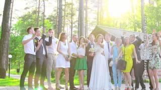 Майская свадьба Егора и Насти.