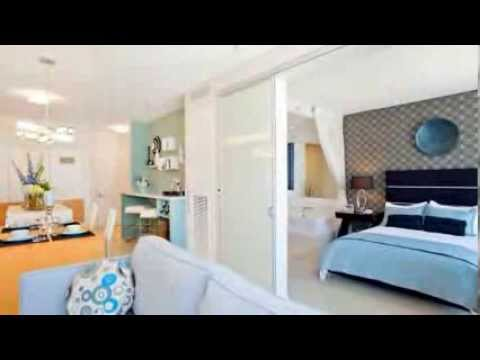 Veer Towers One Bedroom V1b 2 Las Vegas Condos For Sale Youtube