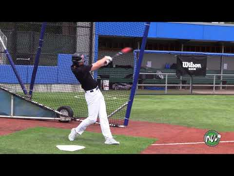 Owen McWilliam - PEC - BP - Bainbridge HS (WA) - June 27, 2018