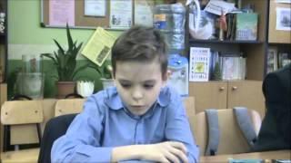 Уроки православия в школе №683