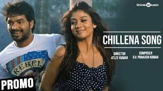 Download Hindi Video Songs - Chillena Song (15 Sec Promo Clip) - Raja Rani