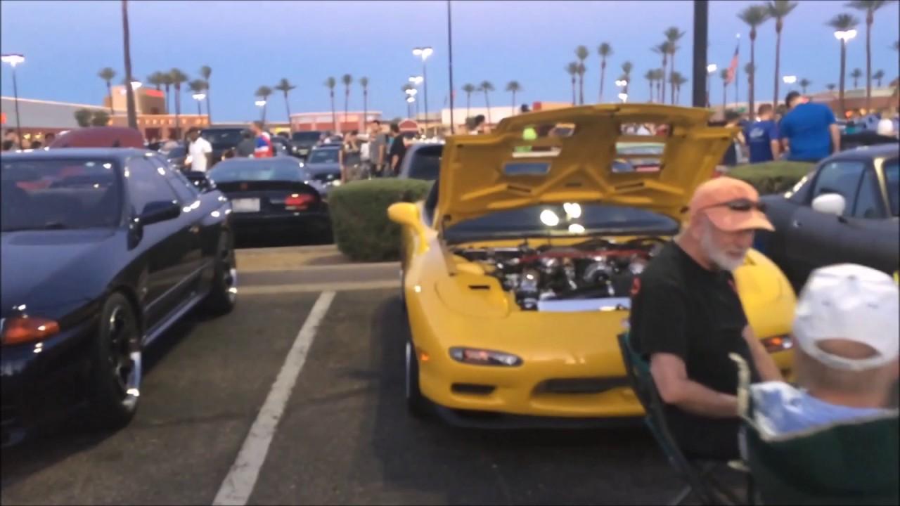 Pavilions Car Show YouTube - Pavilions car show