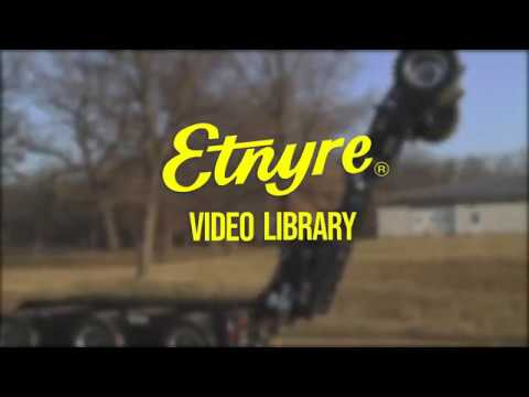 Roadbuilding Equipment and Lowboy Trailers