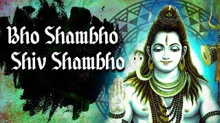 Bho Shambho Shiva Shambho with Lyrics | Shiva Songs | Manoj Mishra | Bhakti Song