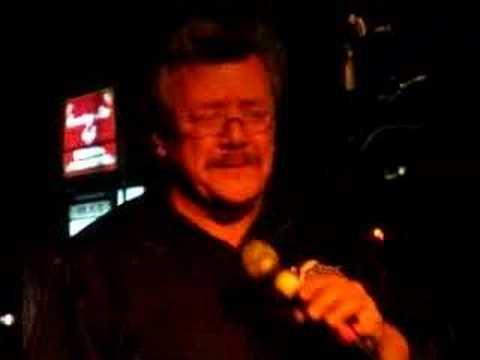 gladstone karaoke with peter styles
