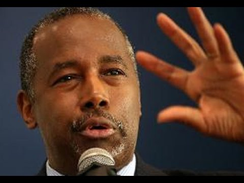 Ben Carson Doesn't Know What The Debt Ceiling Is