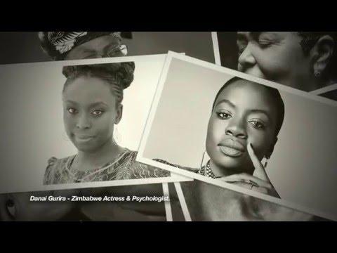 WOMEN OF AFRICA - #WOMAN Project - BestOf Documentary