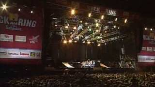 Red Hot Chili Peppers - Black cross (Live Rock am Ring 2004)