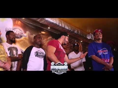 UDubb Network Presents: Real Sikh vs Bobby Bats