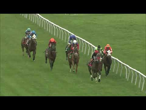 video thumbnail for MONMOUTH PARK 09-13-20 RACE 1