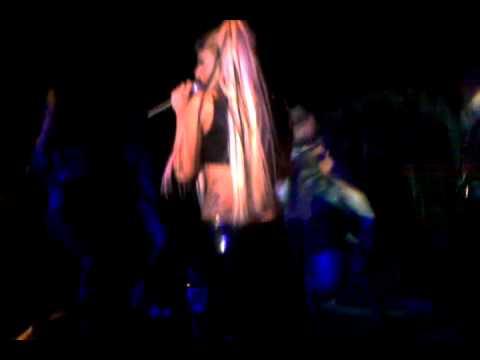 Lady Gaga At The Max Omaha Ne 3 17 11