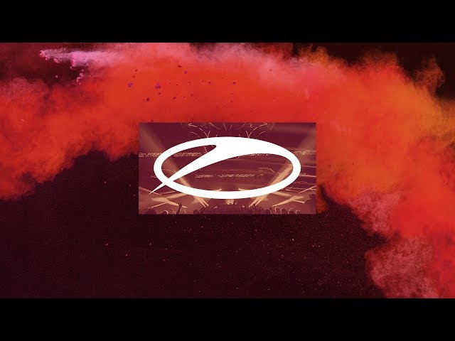 Davey Asprey x Solis & Sean Truby - Nothing But The Fire [#ASOT911]