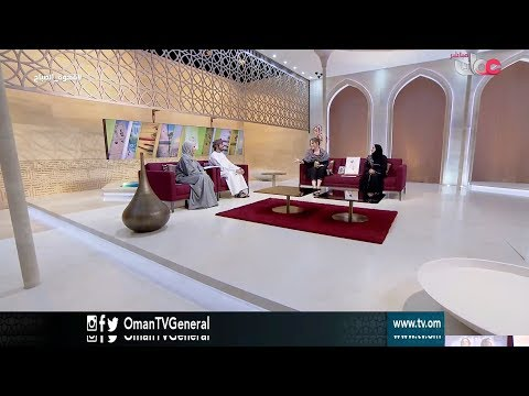 "Interview OMAN TV Morning Show ""Qahwat Alsabah"" in Oman"
