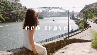 10 WAYS TO BE MORE ECO-FRIENDLY WHILE TRAVELLING