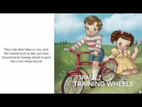 Cry baby's story-Melanie Martinez cry baby album