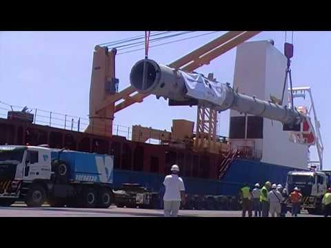 Campana Refinery DCU Project - Charter 2