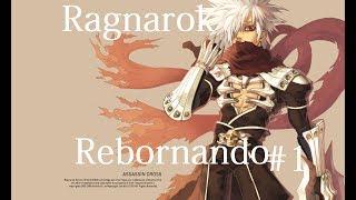 Ragnarok - Rebornando Meu Mercenário