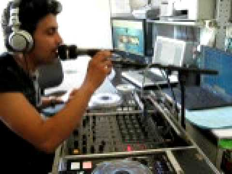 Farsi radio in Israel