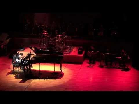 V.K-Love Infinity Live Concert in Taipei (1) Intro ~未来へ ~&琴之翼