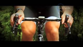 InCycle video: Eros Poli rides stage 19 of the 2014 Giro d'Italia