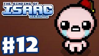 The Binding of Isaac: Rebirth - Gameplay Walkthrough Part 12 - Judas! (PC)