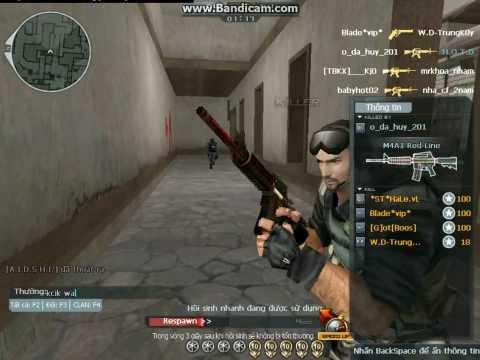 [CFVN] M1A1-Carbine ☆