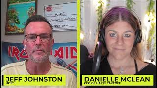 Living Undeterred Podcast #12 with Danielle McLean