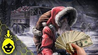 10 PREUVES que le Père Noël EXISTE... ou pas