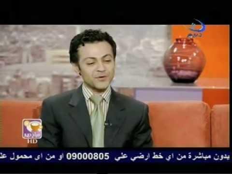 د. محمد سعيد محفوظ ضيف دينا عبد الرحمن في صباح دريم | ٤ مايو ٢٠١٠