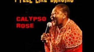 Calypso Rose - I Feel Like Dancing