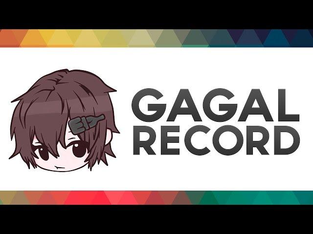 JANGAN DITONTON Cuma Gagal Record + Gagal Main