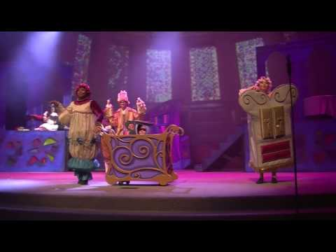 CFC Arts Beauty and the Beast   Act 2 HD
