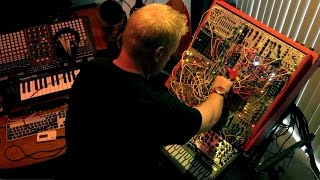 Modular Synth Live Performance (multi-song)