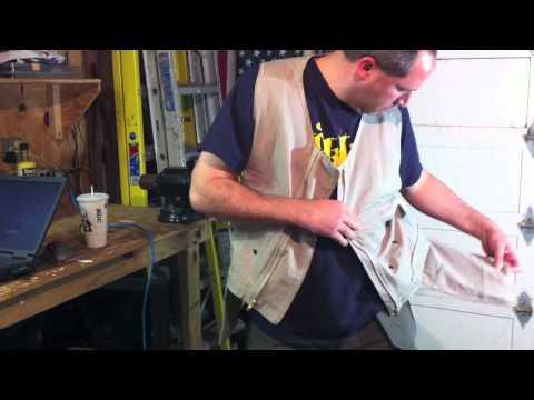 BLAKLADER Workwear - Review