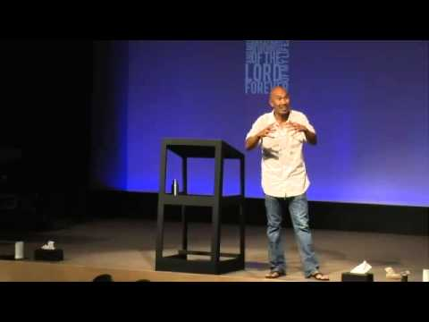 Francis Chan - Fearless - 1 of 2