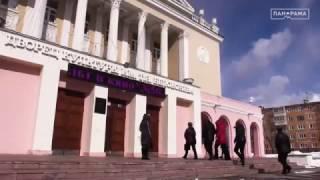 Открытие кинозала_Вступление | Усть-Катав 2017