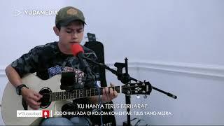 Setengah Hati - Ada Band Live Cover Sabian Nanda