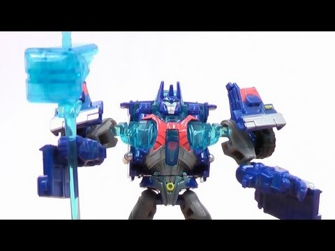 how to stop ultra magnus